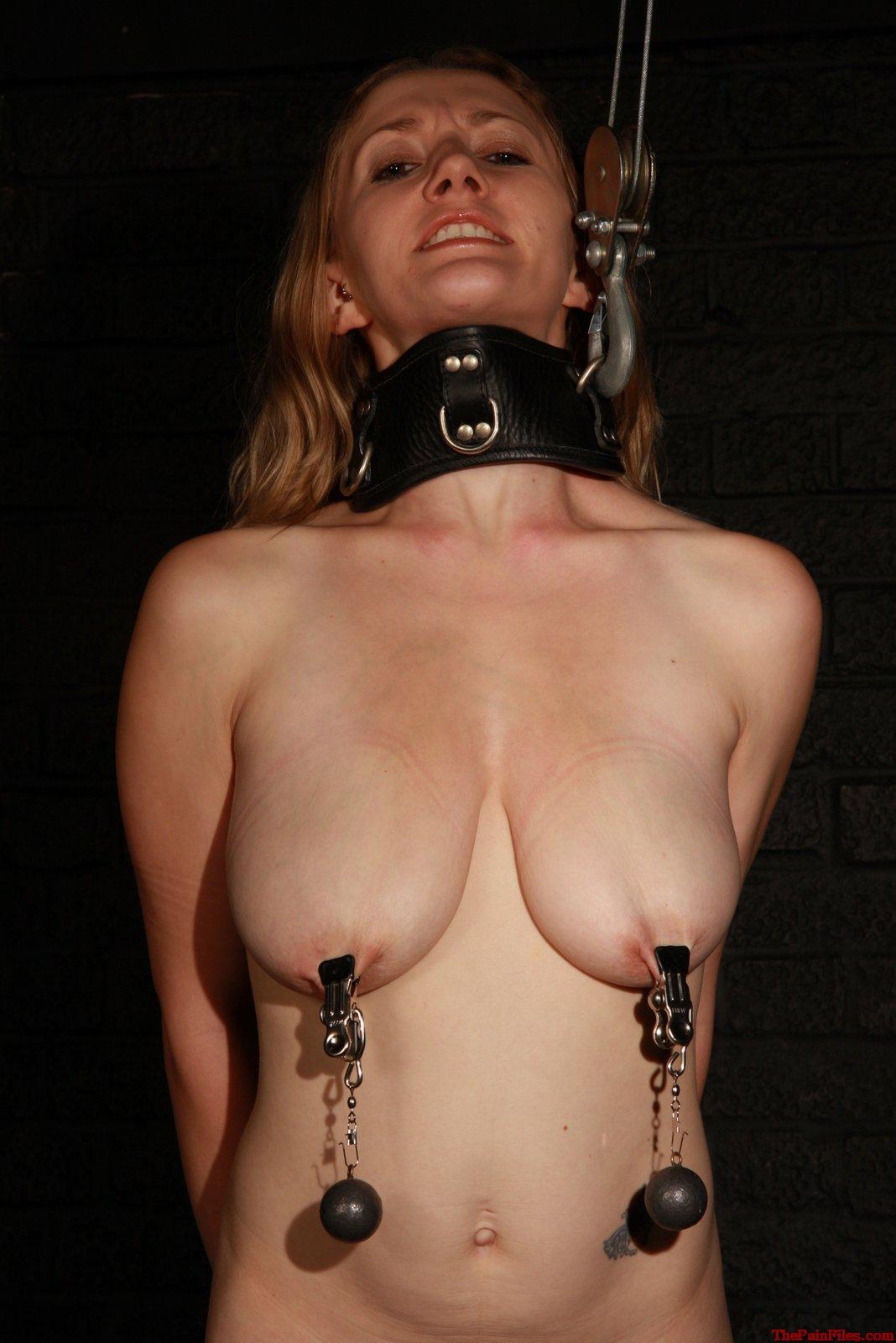 Asian mei mara brutal bdsm slave training and rough tit tort - 1 part 4
